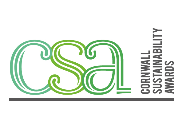 Environmental Growth For Business / CSA Logo