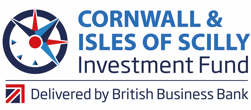 Cornwall and Isles of Scilly Investment Fund  Logo