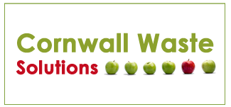 Cornwall Waste Solutions  Logo